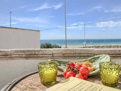 Photo for Front Beach Torre Mozza