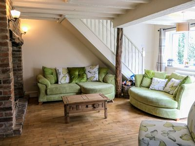 Photo for 3 bedroom Cottage perfect for families visiting Derbyshire