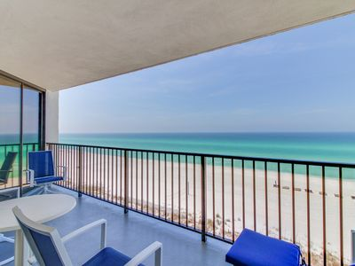 Photo for Oceanfront retreat w/shared pool, hot tub & ocean views