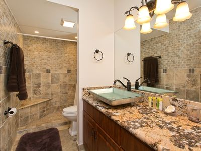 Photo for Highly Renovated 2Brm/2Bath/ Free Parking & WiFi