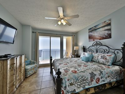 Photo for Treasure Island 2BR-Bunk, recently updated, King Size Beds both rooms