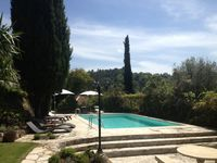 Very enjoyable week in the South of France