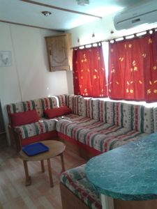 Photo for Marilandes mobile home village vacance 4 * - Location # 4