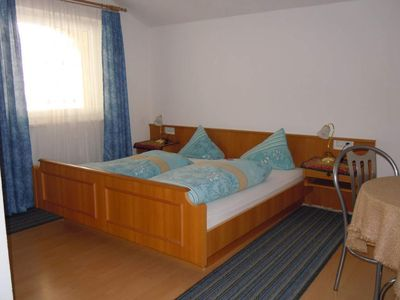 Photo for Cat. 2 Double room - Hotel Reitherhof