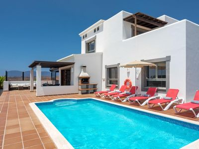 Photo for Casa George - Three Bedroom Villa, Sleeps 6