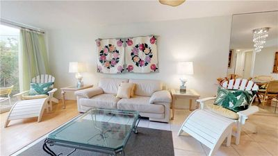 Photo for Unit 151- 2 Bedroom 2 Bathroom Gulf Side Club Interior Condominium