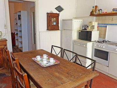 Photo for Vacation home Les Olympiades in Narbonne-Plage - 9 persons, 3 bedrooms