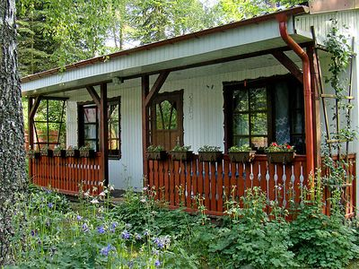Photo for Vacation home Gołubie  in Golubie, Pomerania - 5 persons, 2 bedrooms