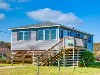 Photo for Morning Glory | South Nags Head | Semi-Oceanfront | 3 Bedrooms | Sleeps 6