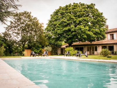 Photo for A sweet escape in the Drôme, near Valence