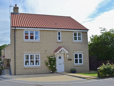Photo for 4 bedroom property in Harwood Dale. Pet friendly.