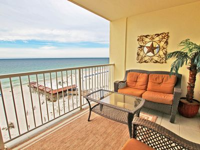 Boardwalk 882-Forecast is Beachy with a Chance of Fun for Spring Break! Book Your Vacation Now