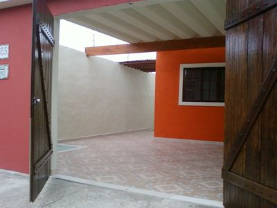 Photo for House at 500 meters from the beach for 6 people - rented until December