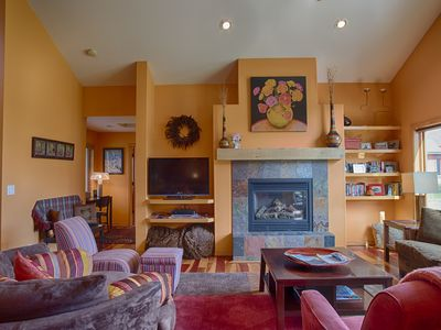 Photo for Large Townhome in Driggs ID - Access to skiing, hiking, biking, and Teton Views