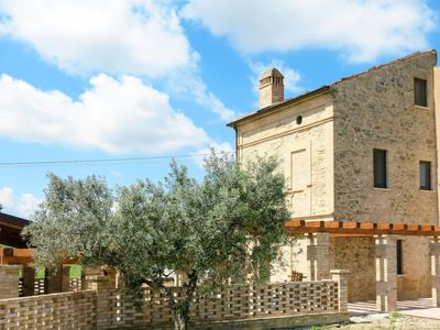 Photo for Vacation home Borgo Agrituristico Il Pino (ONA200) in Ortona - 4 persons, 1 bedrooms
