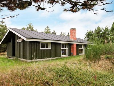 Photo for Vacation home Slettestrand in Fjerritslev - 6 persons, 3 bedrooms