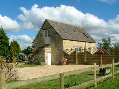 Photo for 2 bedroom Barn in Cirencester - CC094