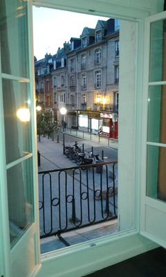 Photo for 1BR Apartment Vacation Rental in Dieppe, Normandie
