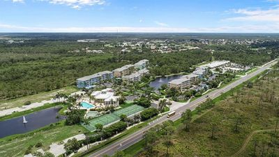 Photo for Cape Haze Resort - 2 bedroom - 2 Bath Condo - Handicapped Accessible