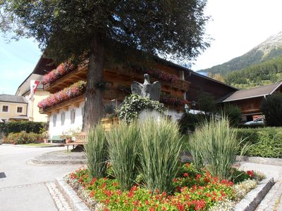 Photo for Mesnerhof in Virgen - holiday in the national park
