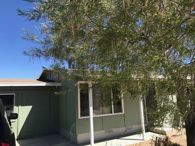 Photo for JTree newly renovated comfortable and convenient 3br 2 bath 1500sqft 2-8 people