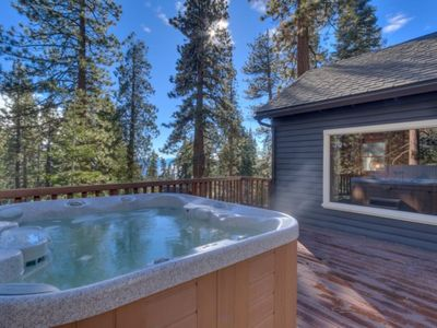 Photo for *Jeffrey Way~A Beautifully Remodeled Dog Friendly Home with Hot Tub