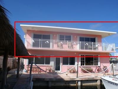 Aug 12- Jan 1 Open! Heart of Key Largo, Waterview 1BR, Pets Welcome, 28 Nt Min