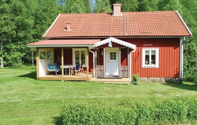 Photo for 3 bedroom accommodation in Vrigstad