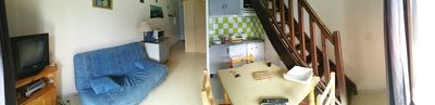 Photo for Apartment 4 people 50m²