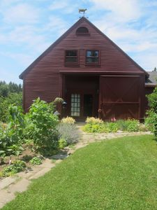 Photo for 2BR Barn Vacation Rental in Islesboro, Maine