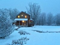 The Little House at The Finger Lakes NY