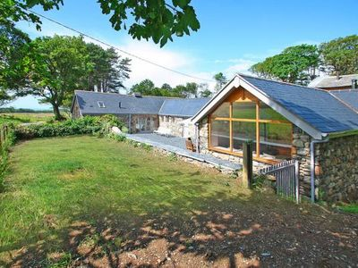 Photo for holiday home, Tywyn  in Wales - 6 persons, 3 bedrooms