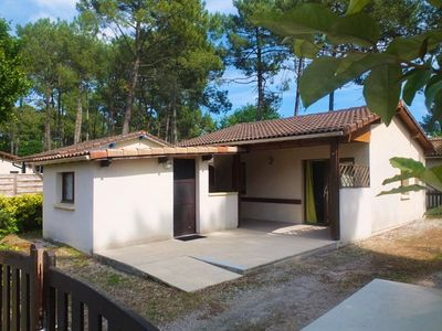 Photo for HOLIDAY RENTAL 4/6 GUESTS - ARCACHON BASIN