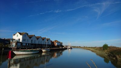 Photo for Superb riverside apartments close to the ancient port of Rye