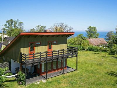 Photo for 8 person holiday home in Allinge