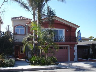 Photo for 4BR House Vacation Rental in Manhattan Beach, California