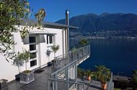 Excellent base to explore Ticino
