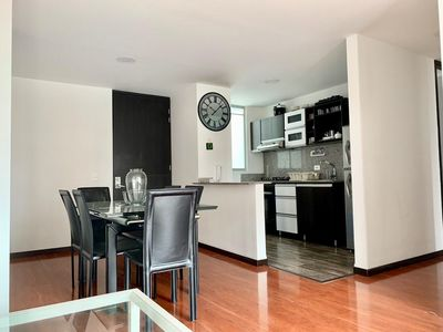 Photo for ✨ UNBEATEABLE AND MODERN APARTMENT CEDRITOS 🛋🏙