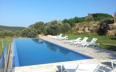 Enjoy your vacation and cool off in the wonderful pool of the home