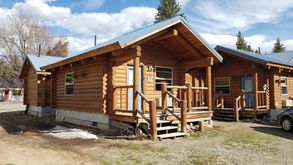 Photo for Cabin Vacation Rental in Sumpter, Oregon