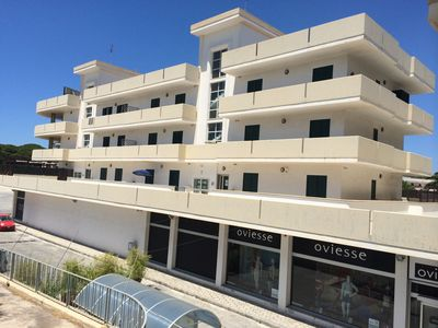 Photo for 1BR Apartment Vacation Rental in Gallipoli