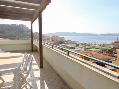 Photo for Three adjacent apartments w/ sea views & terraces - steps from the beach!