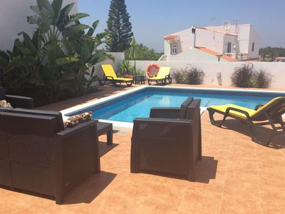 Photo for 2 Bed Villa with Large Private Pool. Ideal for a Small Family or Couple.