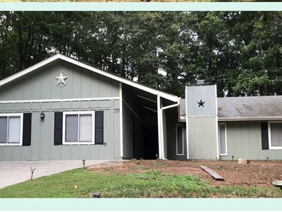 Photo for 3Bedroom / 2 Bath Home Close to Pinewood Studio's / ATL