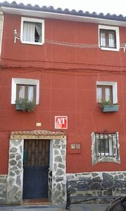 Photo for Rural apartment La Herradura for 4 people