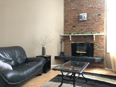 Photo for Connors Road Comfort-4bdrm-fireplace