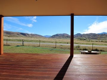 Sunny View - Executive family holiday home