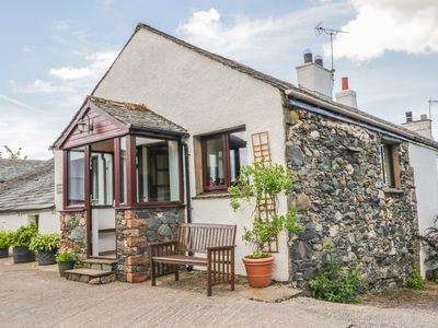 Photo for Peter House Cottage, BASSENTHWAITE
