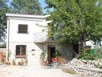 Photo for Amazing House with Private Pool and Stunning Views near mountains and the beach.
