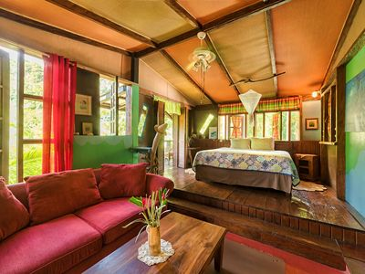 Photo for Cocoa Cottage - Jwa Room